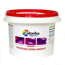 Грунтовка Colorica Aqua бетон-контакт
