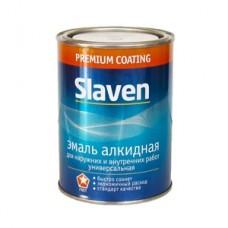 Эмаль Slaven элитная алкидная ПФ-115