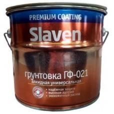 Грунтовка Slaven ГФ-021