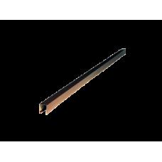 Планка П-образная (МП-20 профиль)