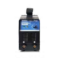 Сварочный аппарат WATT MMA-160 Pro