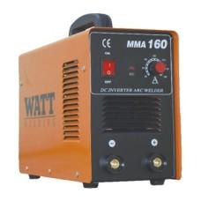 Сварочный аппарат инверторного типа WATT MMA-160