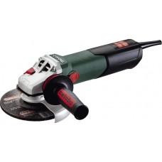 Угловая шлифовальная машина METABO WEV 15-150 Quick